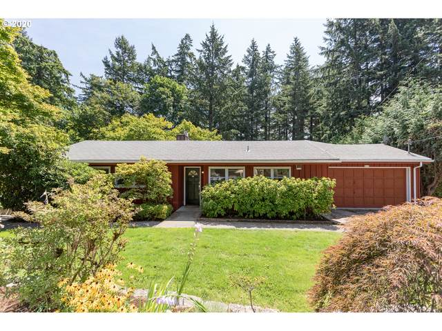 2822 SW Boundary St, Portland, OR 97239 (MLS #20024882) :: Change Realty