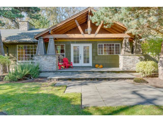 21051 S South End Rd, Oregon City, OR 97045 (MLS #20024958) :: Song Real Estate