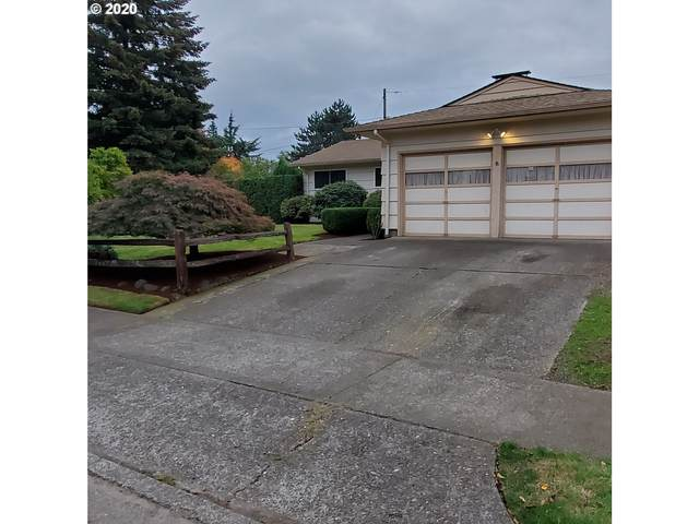 15850 SE Grant St, Portland, OR 97233 (MLS #20025011) :: Real Tour Property Group