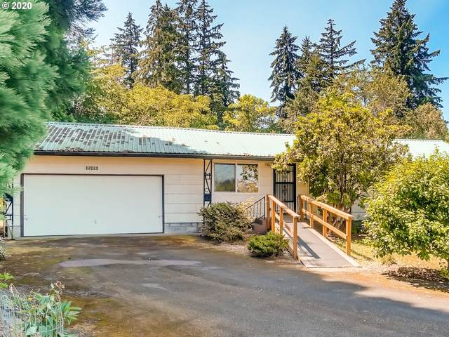 35456 E Division Rd, St. Helens, OR 97051 (MLS #20025082) :: Premiere Property Group LLC