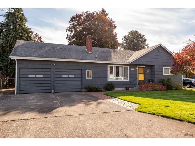 4420 Avalon St, Eugene, OR 97402 (MLS #20025165) :: Premiere Property Group LLC