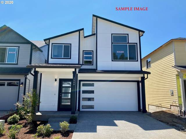 1586 19th Ave, Forest Grove, OR 97116 (MLS #20025381) :: Piece of PDX Team
