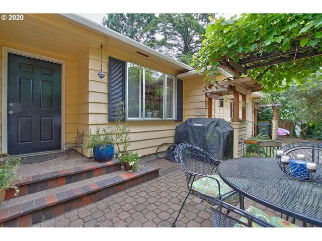 160 SW 90TH Ave, Portland, OR 97225 (MLS #20025403) :: Cano Real Estate