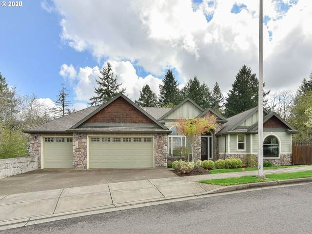8448 SE 134TH Dr, Portland, OR 97236 (MLS #20025492) :: Next Home Realty Connection