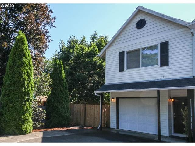 598 SE Hale Dr C, Gresham, OR 97080 (MLS #20025604) :: Holdhusen Real Estate Group