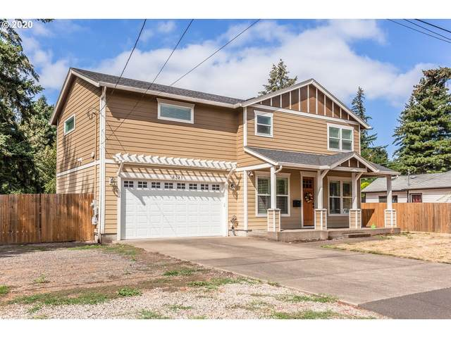 8237 SE 62ND Ave, Portland, OR 97206 (MLS #20025719) :: Cano Real Estate