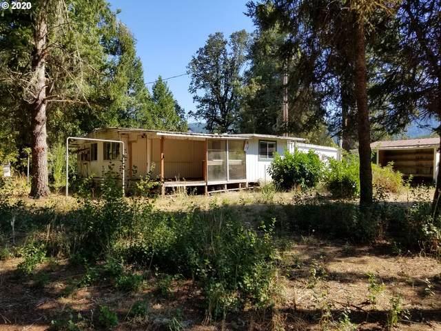 71381 London-Weyerhaeuser Rd, Cottage Grove, OR 97424 (MLS #20025800) :: Townsend Jarvis Group Real Estate
