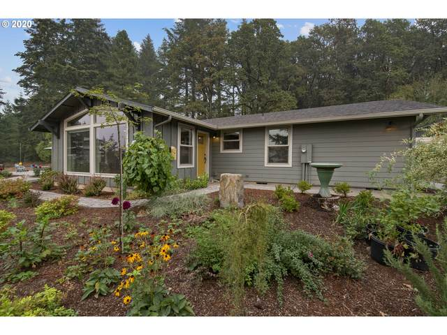 3404 SE Amity Dayton Hwy, Amity, OR 97101 (MLS #20025809) :: Fox Real Estate Group