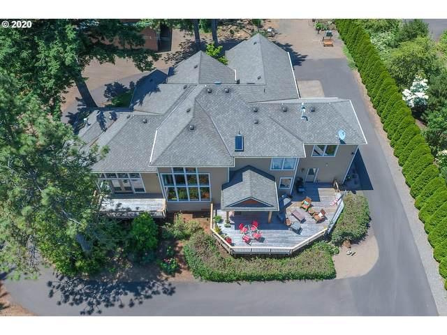17420 SW Parrett Mountain Rd, Sherwood, OR 97140 (MLS #20025810) :: McKillion Real Estate Group