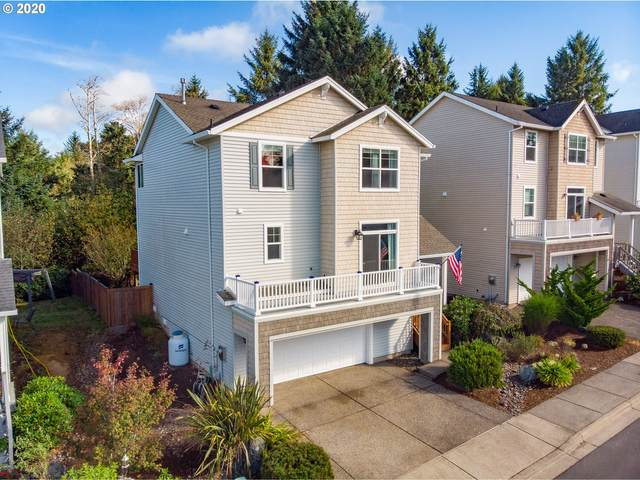 4330 Sequoia Loop, Netarts, OR 97143 (MLS #20025835) :: Cano Real Estate
