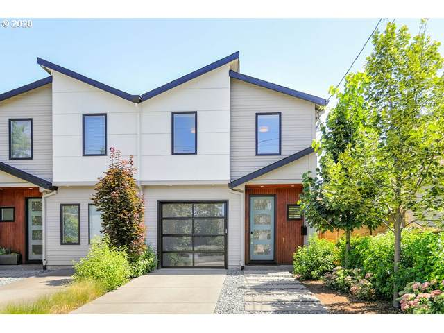 4824 N Missouri Ave, Portland, OR 97217 (MLS #20025846) :: Holdhusen Real Estate Group