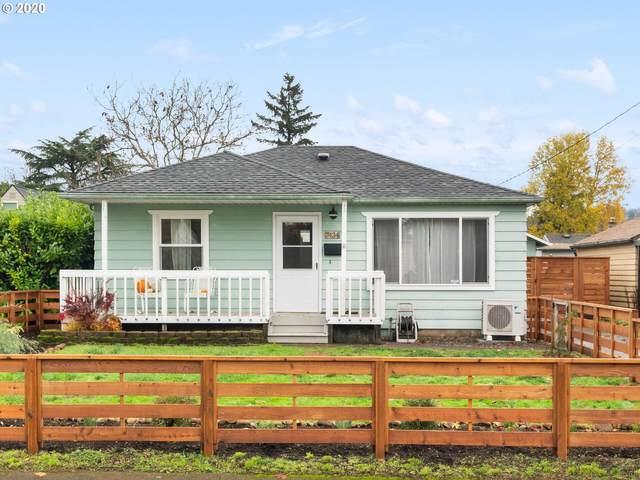 7434 SE 86TH Ave, Portland, OR 97266 (MLS #20025867) :: Premiere Property Group LLC