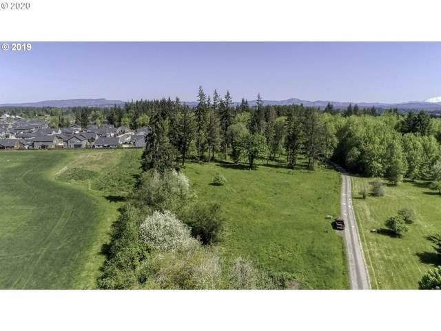 0 N 50TH Pl, Ridgefield, WA 98642 (MLS #20026100) :: McKillion Real Estate Group