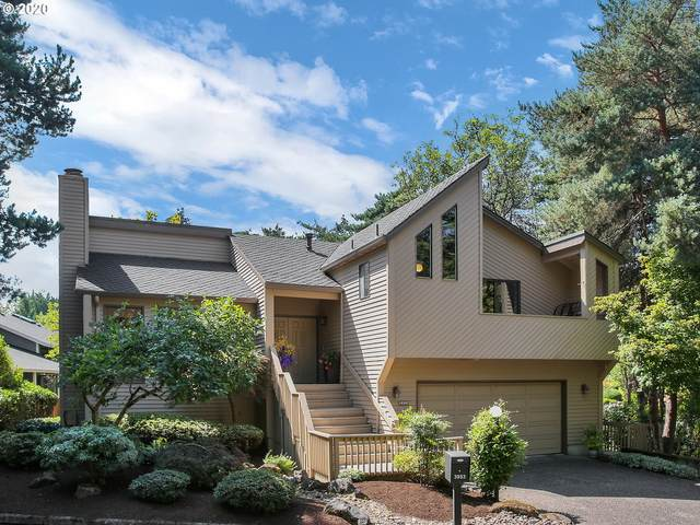 3953 SW 58TH Dr, Portland, OR 97221 (MLS #20026312) :: Song Real Estate