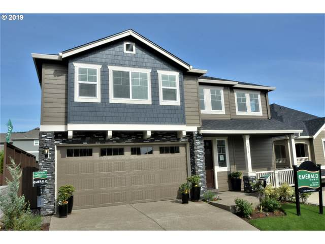 16102 SW Thrush Ln, Beaverton, OR 97007 (MLS #20026355) :: Next Home Realty Connection