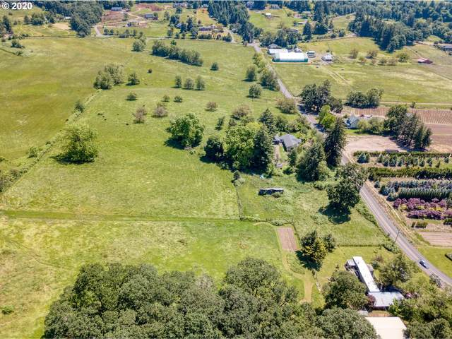 30575 NE Fernwood Rd, Newberg, OR 97132 (MLS #20026395) :: Brantley Christianson Real Estate