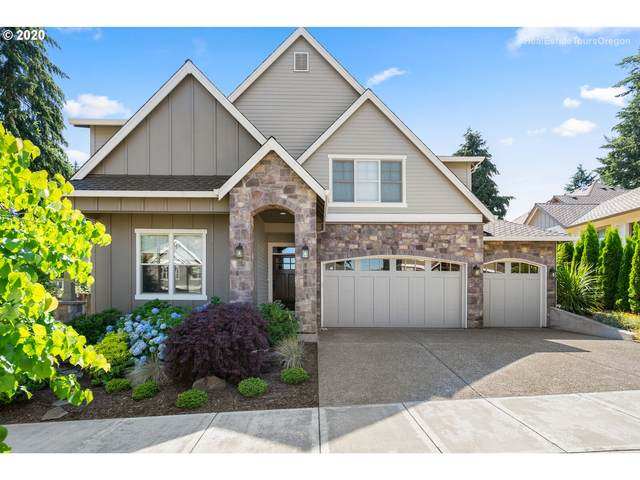 9890 SW Iowa Dr, Tualatin, OR 97062 (MLS #20026437) :: Next Home Realty Connection