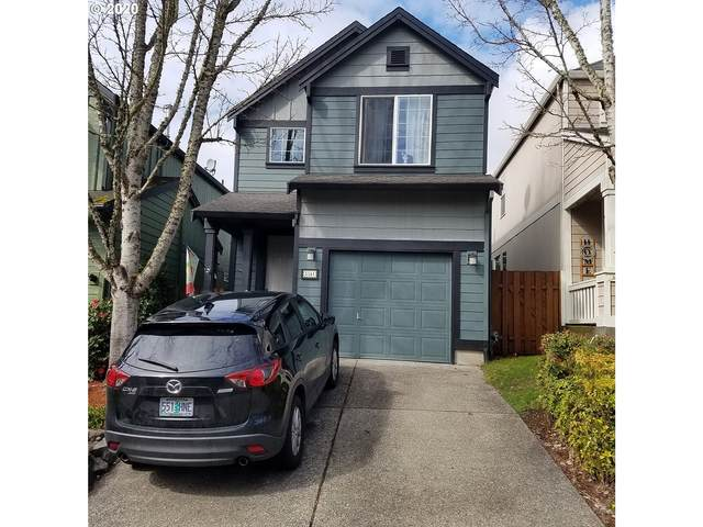 5741 NW 174TH Ave, Portland, OR 97229 (MLS #20026488) :: Next Home Realty Connection