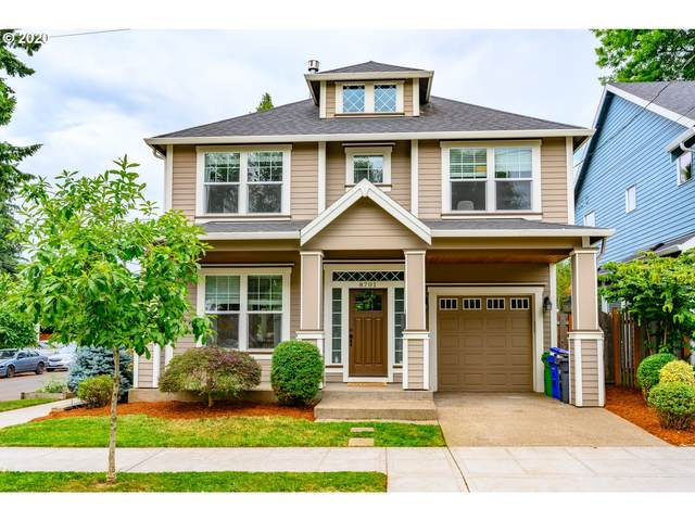 8701 N Tyndall Ave, Portland, OR 97217 (MLS #20026601) :: Holdhusen Real Estate Group