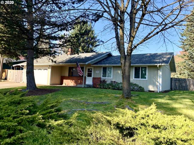 11124 NE 87TH St, Vancouver, WA 98662 (MLS #20026640) :: Song Real Estate