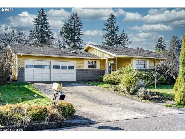 6955 SW Briarcliff Cir, Beaverton, OR 97008 (MLS #20026690) :: Tim Shannon Realty, Inc.