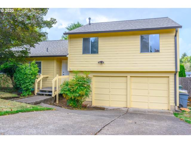 20931 SW Winema Dr, Tualatin, OR 97062 (MLS #20026753) :: Next Home Realty Connection