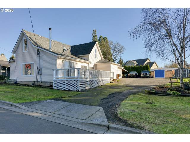 390 Leo St, Mt. Angel, OR 97362 (MLS #20026913) :: Next Home Realty Connection