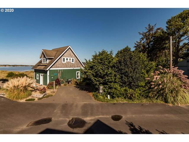 6375 SW Ebb Ave, Lincoln City, OR 97367 (MLS #20026930) :: McKillion Real Estate Group