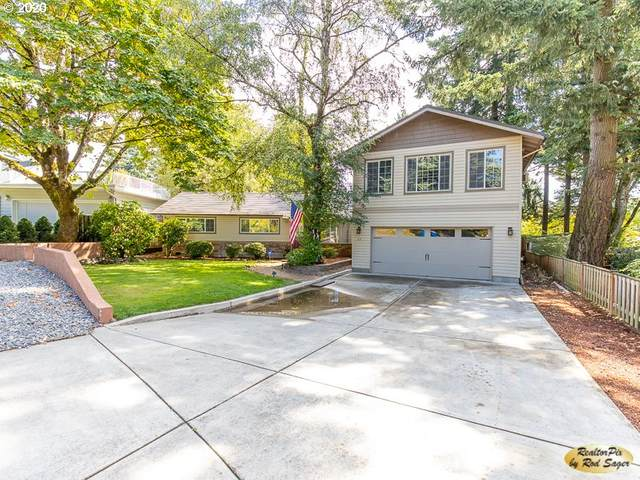 713 Mt Shasta Dr, Vancouver, WA 98664 (MLS #20026931) :: Fox Real Estate Group