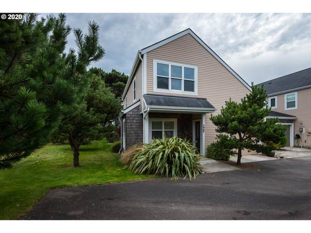 1467 Elm Ct, Bandon, OR 97411 (MLS #20026998) :: Cano Real Estate