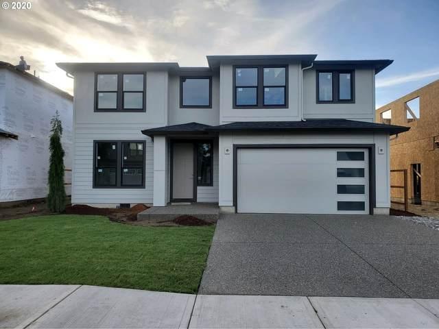 11102 NE 97TH Ave, Vancouver, WA 98662 (MLS #20027328) :: Premiere Property Group LLC