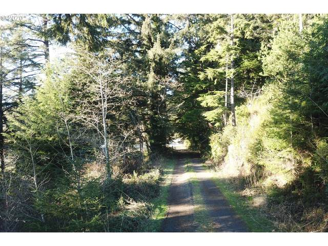 68165 Highway 101, North Bend, OR 97459 (MLS #20027398) :: Townsend Jarvis Group Real Estate