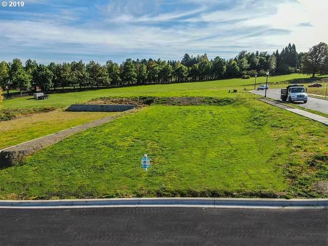 0 NW Dawson Ridge Dr, Camas, WA 98607 (MLS #20027840) :: Cano Real Estate