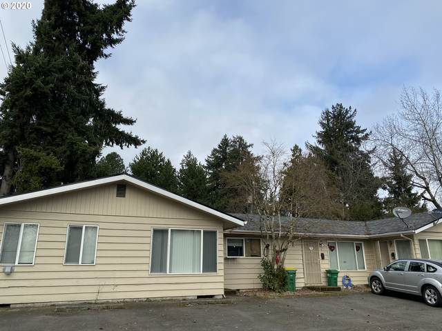 12955 SW Allen Blvd, Beaverton, OR 97005 (MLS #20027849) :: Beach Loop Realty