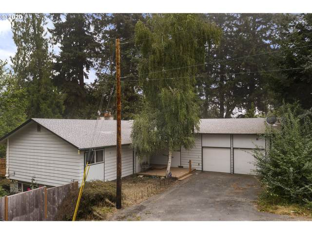13075 NW Glenridge Dr, Portland, OR 97229 (MLS #20028123) :: Next Home Realty Connection