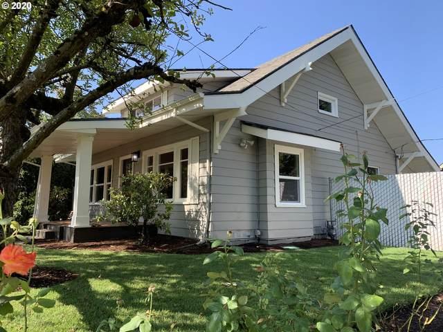 3229 NE 67TH Ave, Portland, OR 97213 (MLS #20028141) :: Stellar Realty Northwest