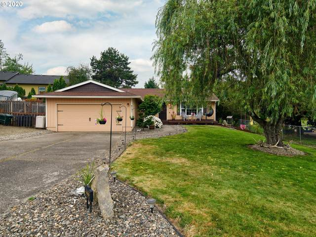 2223 NE 202ND Ave, Fairview, OR 97024 (MLS #20028254) :: Next Home Realty Connection