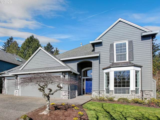 1805 SW Joshua St, Portland, OR 97219 (MLS #20028255) :: Premiere Property Group LLC