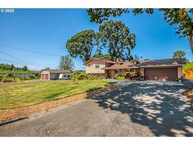 21375 SW Rosedale Rd, Beaverton, OR 97078 (MLS #20028294) :: Cano Real Estate