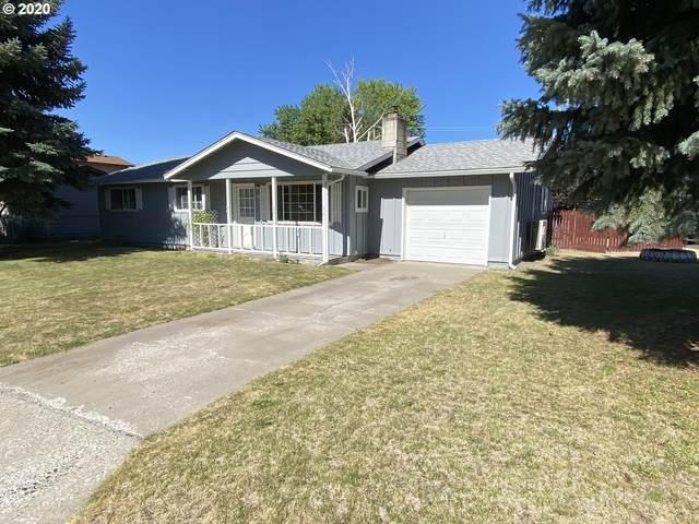 177 SE Williamson Dr, Prineville, OR 97754 (MLS #20028323) :: Cano Real Estate