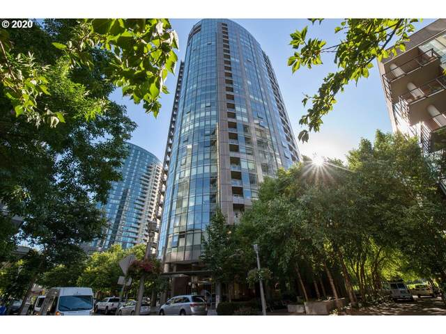3601 S River Pkwy #1810, Portland, OR 97239 (MLS #20028393) :: Beach Loop Realty