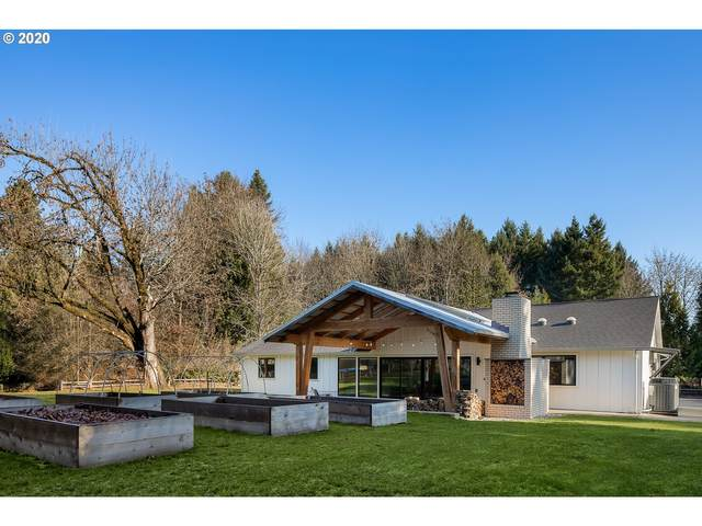 13810 NW Charlton Rd, Portland, OR 97231 (MLS #20028480) :: McKillion Real Estate Group