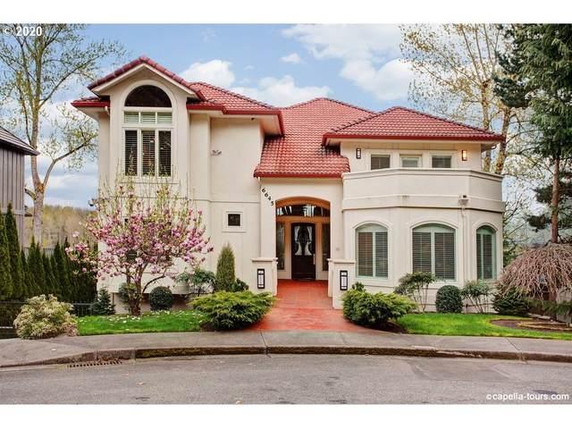 6645 Failing St, West Linn, OR 97068 (MLS #20028560) :: Fox Real Estate Group