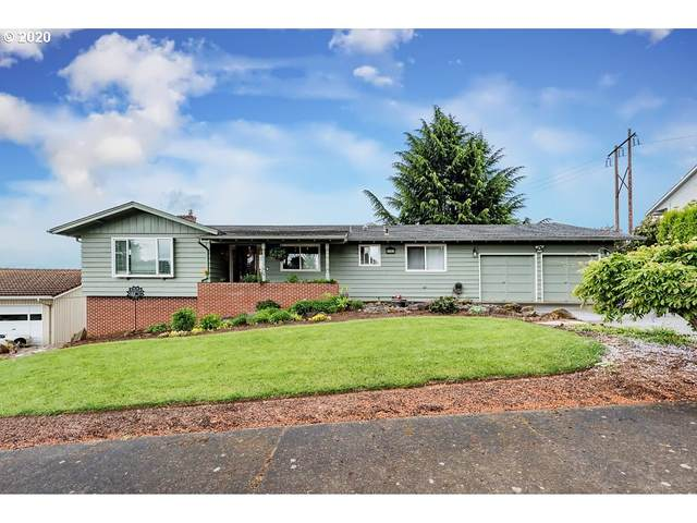3382 Basswood St NW, Salem, OR 97304 (MLS #20028662) :: Fox Real Estate Group