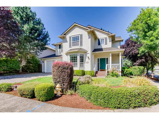 8301 SW Sunstone Loop, Beaverton, OR 97007 (MLS #20028684) :: Beach Loop Realty