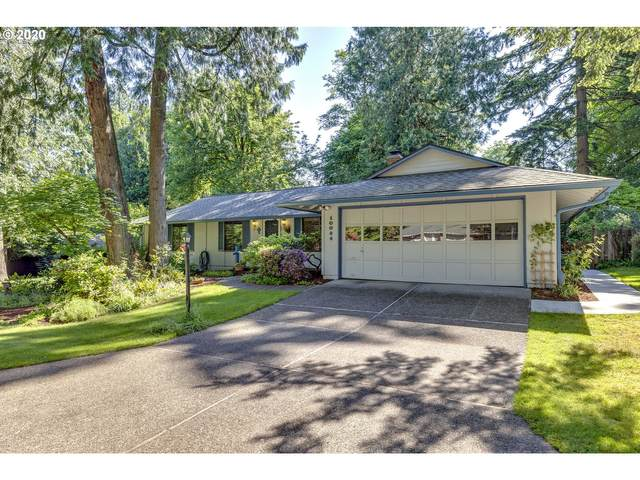 10034 SW 52ND Ave, Portland, OR 97219 (MLS #20028752) :: Piece of PDX Team