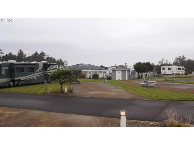 6225 N Coast Hwy #101, Newport, OR 97365 (MLS #20028851) :: Premiere Property Group LLC