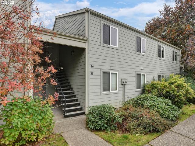 5180 NW Neakahnie Ave #26, Portland, OR 97229 (MLS #20028888) :: Beach Loop Realty
