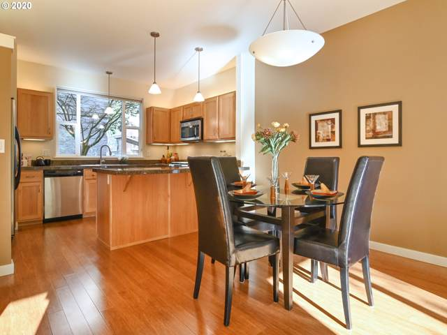 327 Rustic Pl #36, Eugene, OR 97401 (MLS #20028910) :: Cano Real Estate
