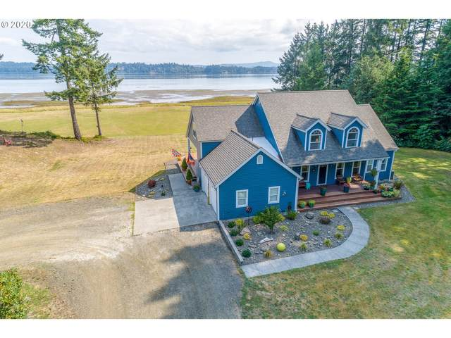 24910 Sandridge Rd, Ocean Park, WA 98640 (MLS #20028978) :: The Liu Group